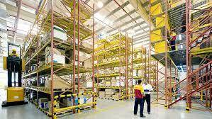 Warehousing services Minneapolis